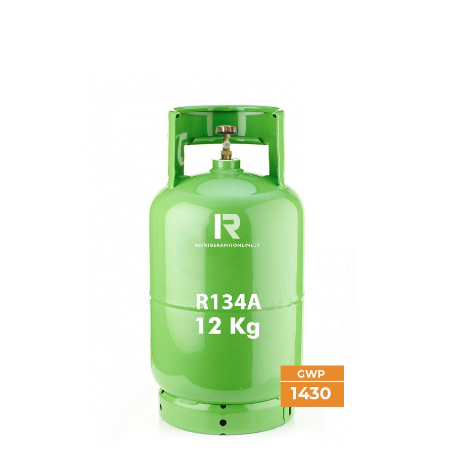 gaz refrigerant r134a 12 kg rechargeable